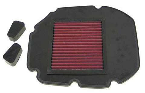Воздушный фильтр в штатное место K&N HA-0011