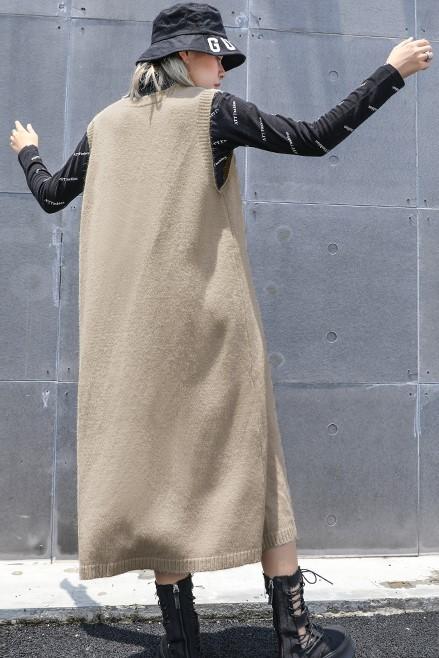 Платье-жилет «LODIDE»