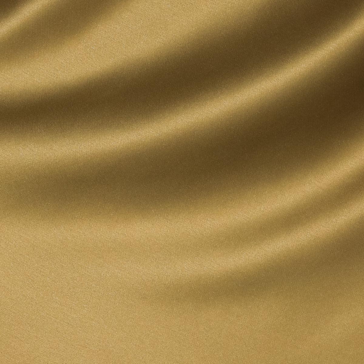 """Шелковый атлас """"золотистый закат"""""""