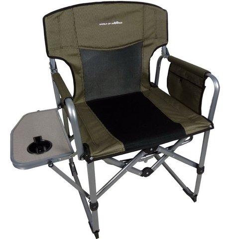 Кресло Maverick Gran Turismo Chair Case