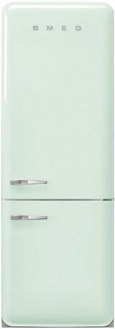 Холодильник с нижней морозильной камерой Smeg FAB38RPG5