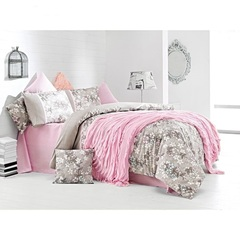 Постельное белье Issimo Home MISS PERA евро