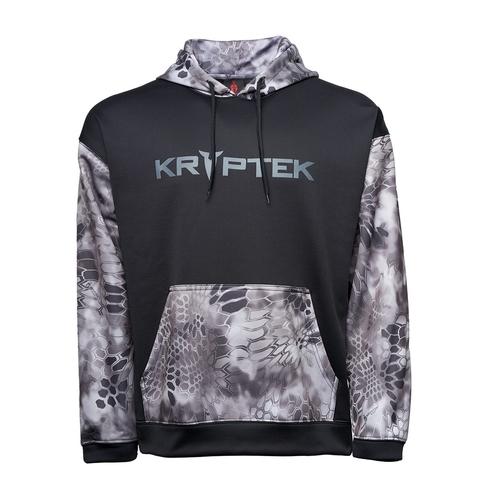 Толстовка с капюшоном KRYPTEK OPS hoodie  Raid™/black