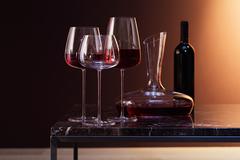 Набор из 2 бокалов для красного вина LSA International Wine Culture, 800 мл, фото 2