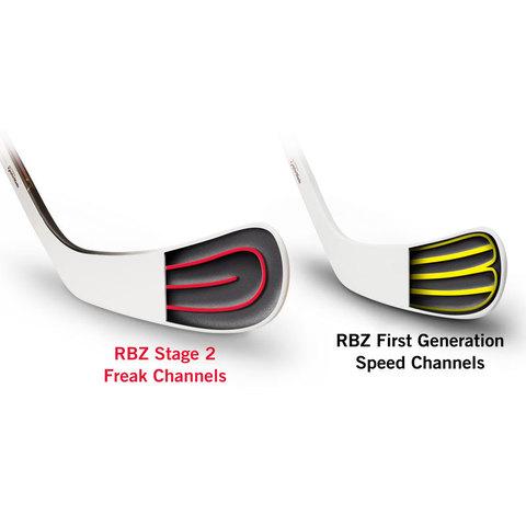 Клюшка хоккейная CCM RBZ 2 GRIP SR