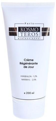 Дневной регенерирующий крем Creme Regenerante de Jour, Kosmoteros (Космотерос) , 200 мл
