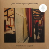 John Parish & Polly Jean Harvey / Dance Hall At Louse Point (LP)