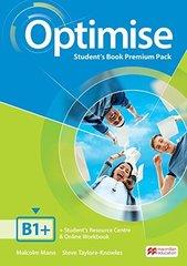Optimise B1+ SB Prem Pk