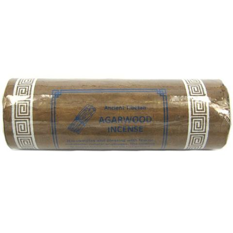 Благовония непальские Agarwood Агарвуд, 30 палочек в уп