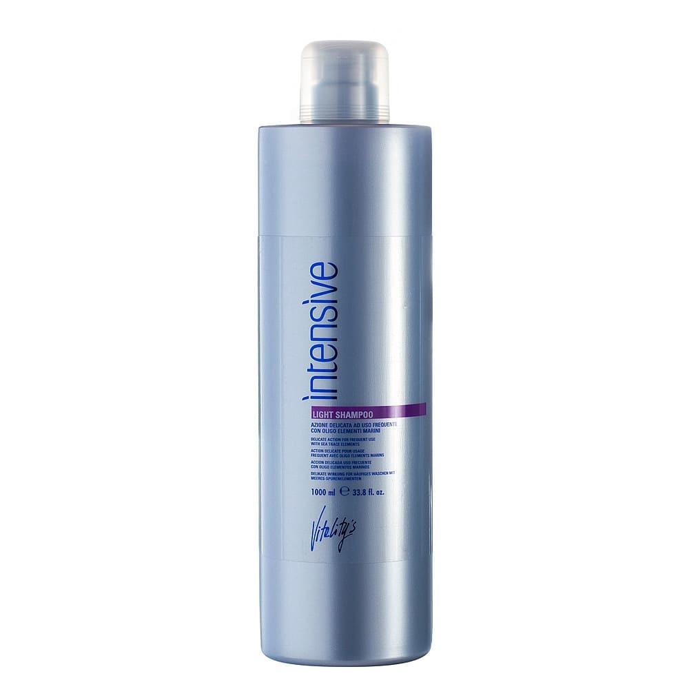 Шампунь для тонких волос и чувствительной кожи головы