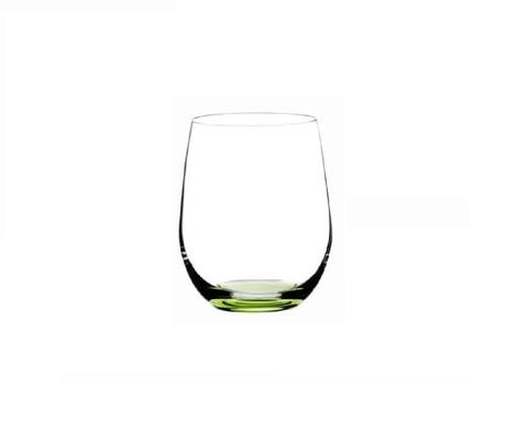 Бокал Happy O 320 мл, артикул 412/05 Green. Серия O Wine Tumbler