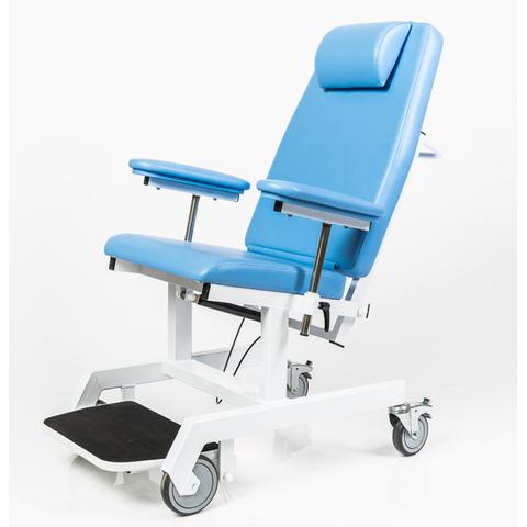 Гериатрическое кресло ККГ-01 Хворст с Регистрационным удостоверением