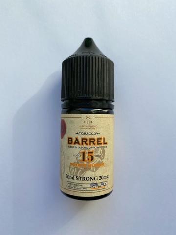 Pirate Sugar by Tobacco Barrel Salt 30мл