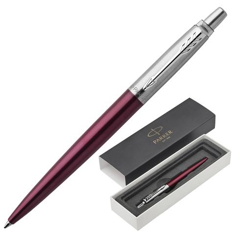 1953192 Parker Jotter Core Portobello Purple CT Шариковая ручка