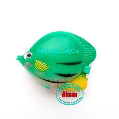 Рыбка пластмассовая №39