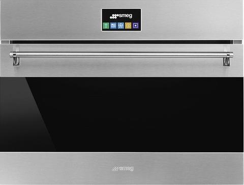 Шкаф для быстрого охлаждения или заморозки Smeg SAB4304X