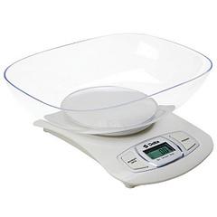 Весы электронные настольные DELTA КСЕ-40-21 с чашей