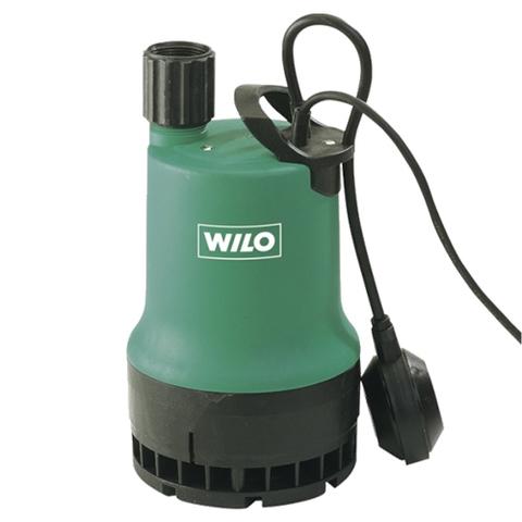 Насос погружной Wilo-Drain TMW 32/11HD