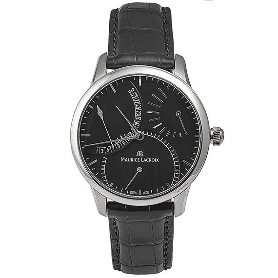 Часы наручные Maurice Lacroix MP6508-SS001-330-1