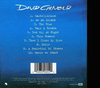 David Gilmour / On An Island (CD)