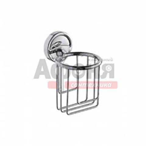 3528-1/L Металлическая корзинка для дезодоранта