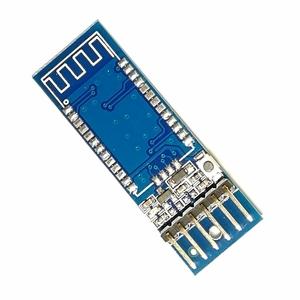 Базовая плата для Bluetooth-модулей HC-05, HC-06, HC-07