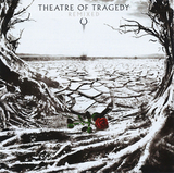 Theatre Of Tragedy ‎/ Remixed (RU)(CD)