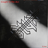 Styx / Caught In The Act Live (2LP)