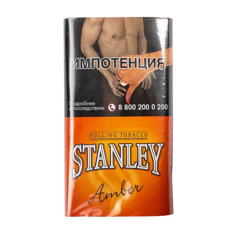 Табак сигаретный Stanley Amber 30 г