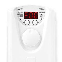 TNL, Аппарат для маникюра и педикюра Pro Touch, 40 Вт, 30000 об/мин., белый - (фото 7)