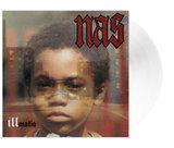 Nas / Illmatic (Clear Vinyl)(LP)