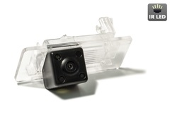 Камера заднего вида для Volkswagen Golf VI PLUS Avis AVS315CPR (#134)