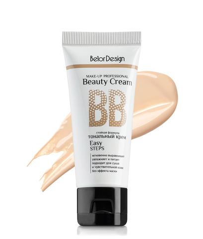 Тональный крем BB beauty cream , тон 102