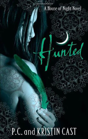 9781905654574 - House of Night: Hunted