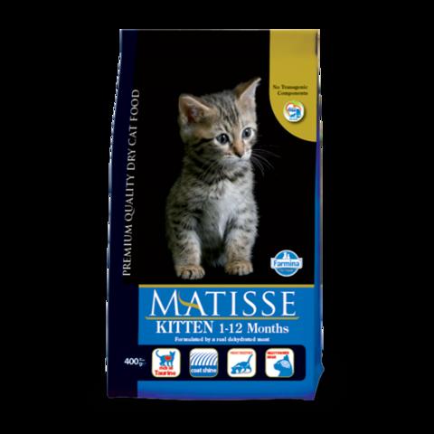 Farmina Matisse Kitten Сухой корм для котят