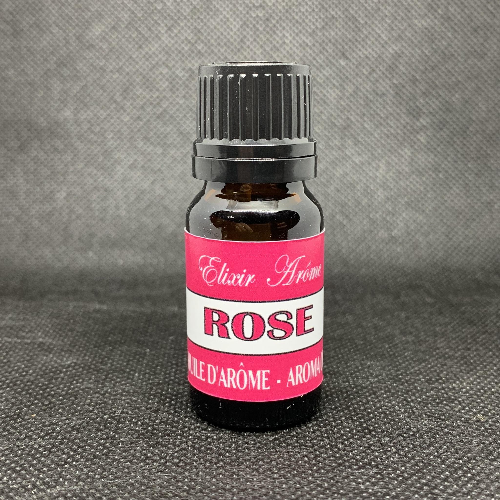 AR Aroma Oil Rose
