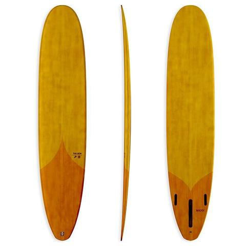 FIREWIRE THUNDERBOLT The GEM 9'1