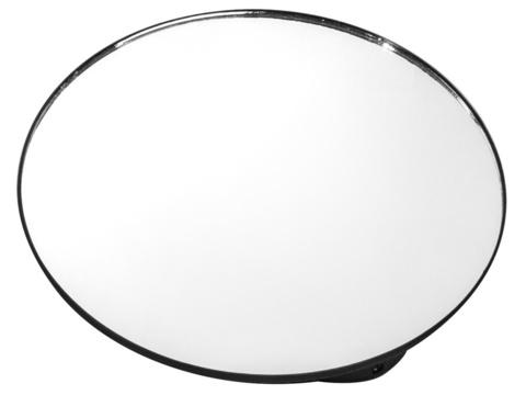 Зеркало запасное d 220 мм. для досмотровых зеркал марок ДУ и Шмель