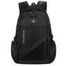 Рюкзак ROTEKORS 1418 USB Серый