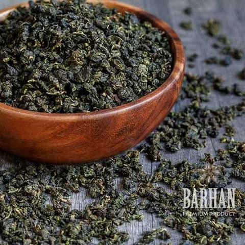 Чай Молочный Улун (зеленый)