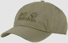 Кепка Jack Wolfskin Baseball Cap khaki (56-61см)
