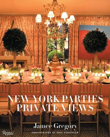 9780847834037 - New York Parties: Private Views