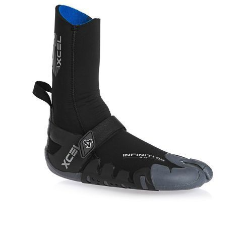 XCEL INFINITI SPLIT TOE BOOT 3MM