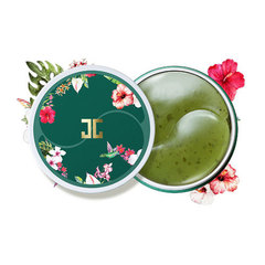 Патчи для глаз JAYJUN Green Tea Eye Gel Patch 60ea