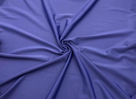 Микрофибра темно-синяя (плотность 190 г/м2) (метражом)