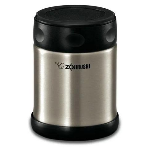 Термос для еды Zojirushi SW-EAE (0,5 литра), стальной