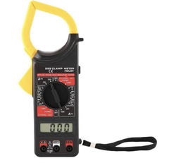 Мультиметр-клещи DT 266
