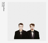 Pet Shop Boys / Actually (2CD)