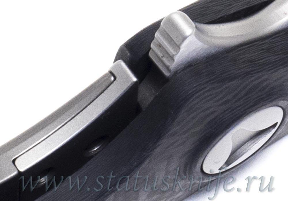 Нож Microtech DOC Manual Two tone - фотография