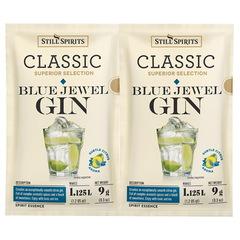 Эссенция Still spirits Classic Blue jerel gin, 2х16 г на 2,25 л